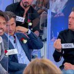 """Trono Over, Armando Incarnato contro Paolo? """"Non riesco a stare zitto"""""""