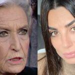 """Serena Enardu nella bufera, Barbara Alberti: """"Trattata con crudeltà"""""""