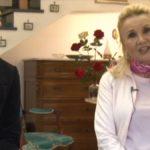 """Barbara Bouchet dopo l'eliminazione a Ballando: """"Non sono arrabbiata"""""""