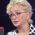 "Enrica Bonaccorti choc a Storie Italiane: ""Abusata"", poi si pente"