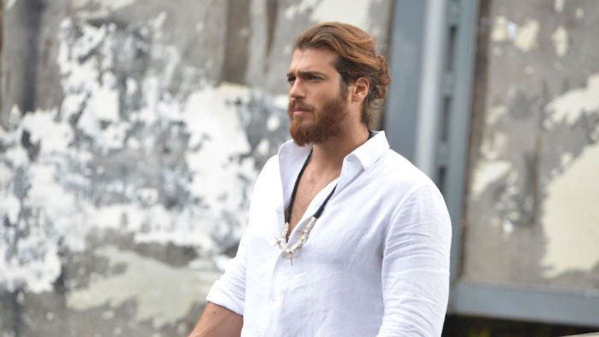 foto Can Yaman DayDreamer