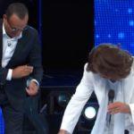 Tale e Quale Show: Francesco Paolantoni perde la protesi in diretta