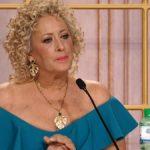 "Paolo Conticini a Ballando 2020, Carolyn Smith: ""Mi hai deluso"""