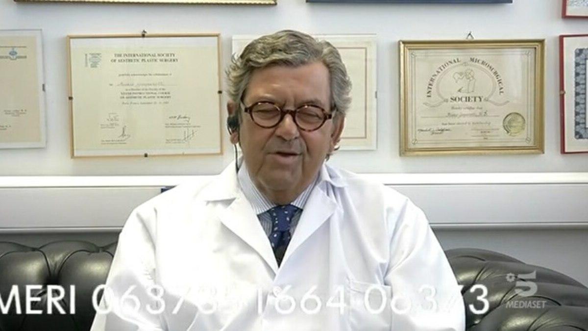 foto chirurgo gemma galgani