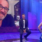 """Da noi a Ruota libera, Claudio Amendola su Gobbo Diaz: """"Faceva schifo"""""""