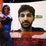 """Elisa Isoardi balla da sola, giuria di Ballando perplessa: """"Non si vota"""""""