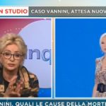 "Mattino 5, Federica Panicucci spiazzata da un'ospite: ""Querelata?!"""