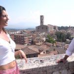 """Marcello Masi, petizione a Linea Verde: """"Daniela Ferolla Miss Universo"""""""