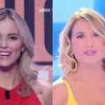 """Francesca Fialdini svela: """"Mia nonna ha una passione per Barbara d'Urso"""""""