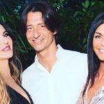 """Francesco Oppini, la fidanzata svela: """"Avevo timore di Alba Parietti"""""""