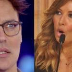 "Coming out Garko, Lucarelli: ""Libero con 30mila al GF Vip e Verissimo"""