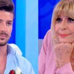 Uomini e Donne Over: Nicola Vivarelli chiede scusa a Gemma Galgani
