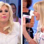 """Uomini e Donne, Gemma Galgani su Tina: """"Blatera a briglie sciolte"""""""