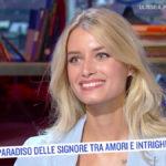 """Il paradiso delle signore, Giulia Arena: """"Ecco chi fa impazzire le donne sul set"""""""
