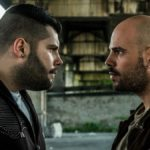 """Gomorra 5 criticata. Maurizio Costanzo: """"Racconta le cose come stanno"""""""