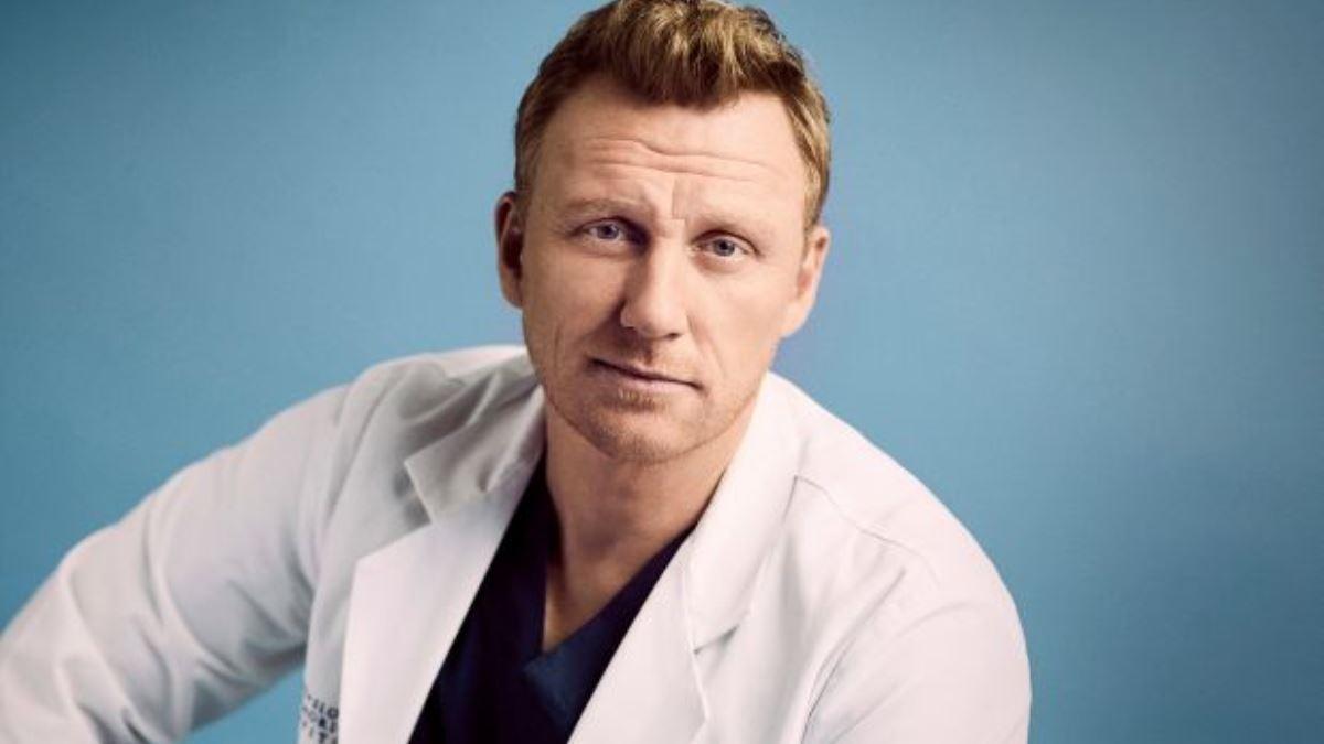 Foto Grey's Anatomy Owen Hunt