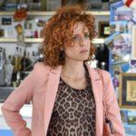 """Vanessa Scalera verso la seconda stagione di Imma Tataranni: """"La amo"""""""