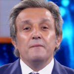 """Flavio Insinna torna con L'Eredità e svela: """"Per ora siamo un po' pochi"""""""