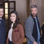 """L'allieva 3, Lino Guanciale su Sergio Assisi: """"E' stato una rivelazione"""""""