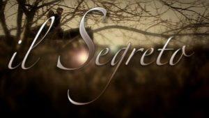 foto logo Il Segreto 2020