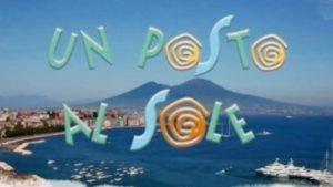foto logo Un posto al sole 2020