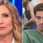 """Lorella Cuccarini replica a Tommaso Zorzi: """"Mi ferisce profondamente"""""""