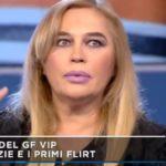 """Lory Del Santo stronca la fidanzata di Massimiliano Morra: """"È un'attrice"""""""