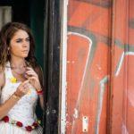 """Mare fuori, Valentina Romani confessa: """"E' stata una grande sfida"""""""