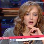 """Anticipazioni Paradiso delle signore, Silvia: """"Tormentata per Federico"""""""