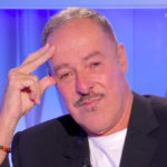 """Massimo Lopez a Domenica In. Mara Venier: """"Non me lo sarei aspettato"""""""