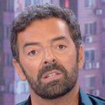 Alberto Matano annuncia la mancata messa in onda de La vita in diretta