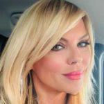 """Matilde Brandi, giornalista rivela: """"Il marito era contrario al GF Vip"""""""