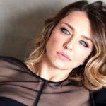 """GF Vip Myriam Catania, confessione sul compagno: """"Eravamo in crisi"""""""