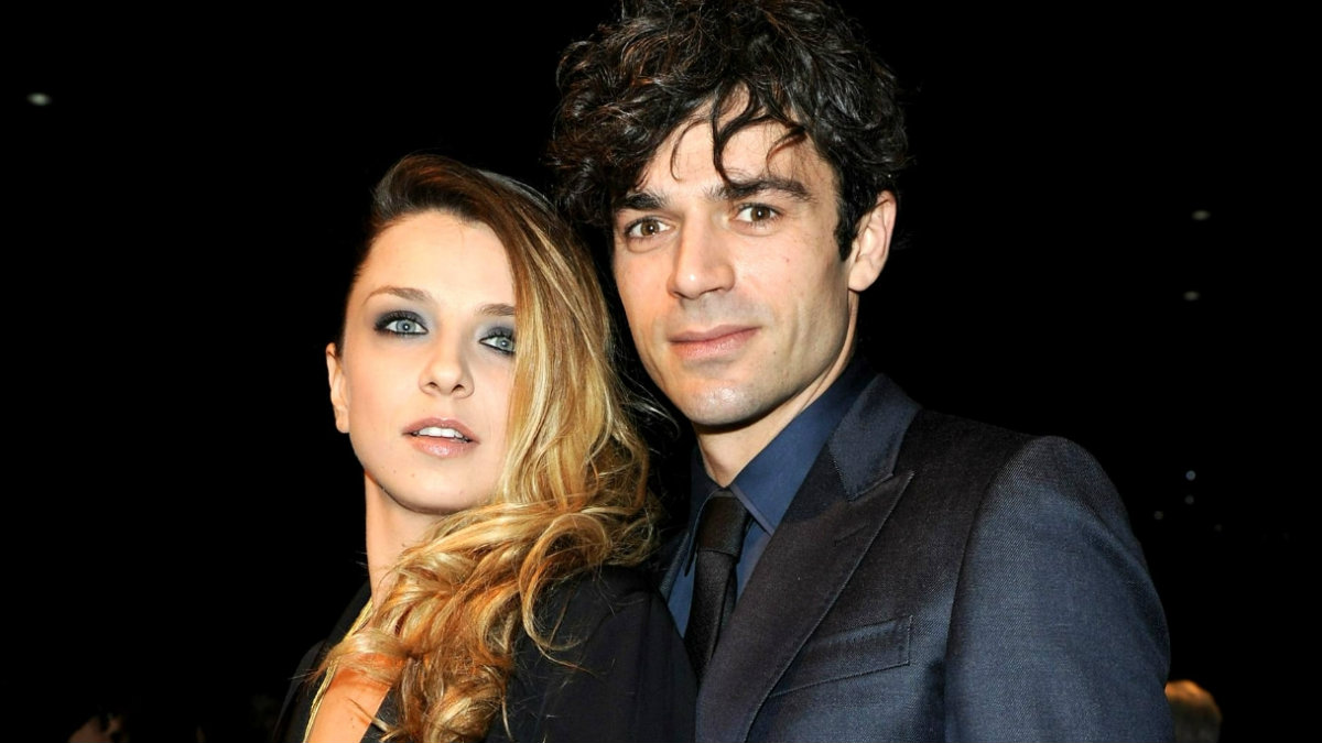 Myriam Catania e Luca Argenero: la chiamata prima del GF