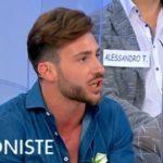 Gossip Uomini e Donne: arriva una segnalazione su Nicola Vivarelli