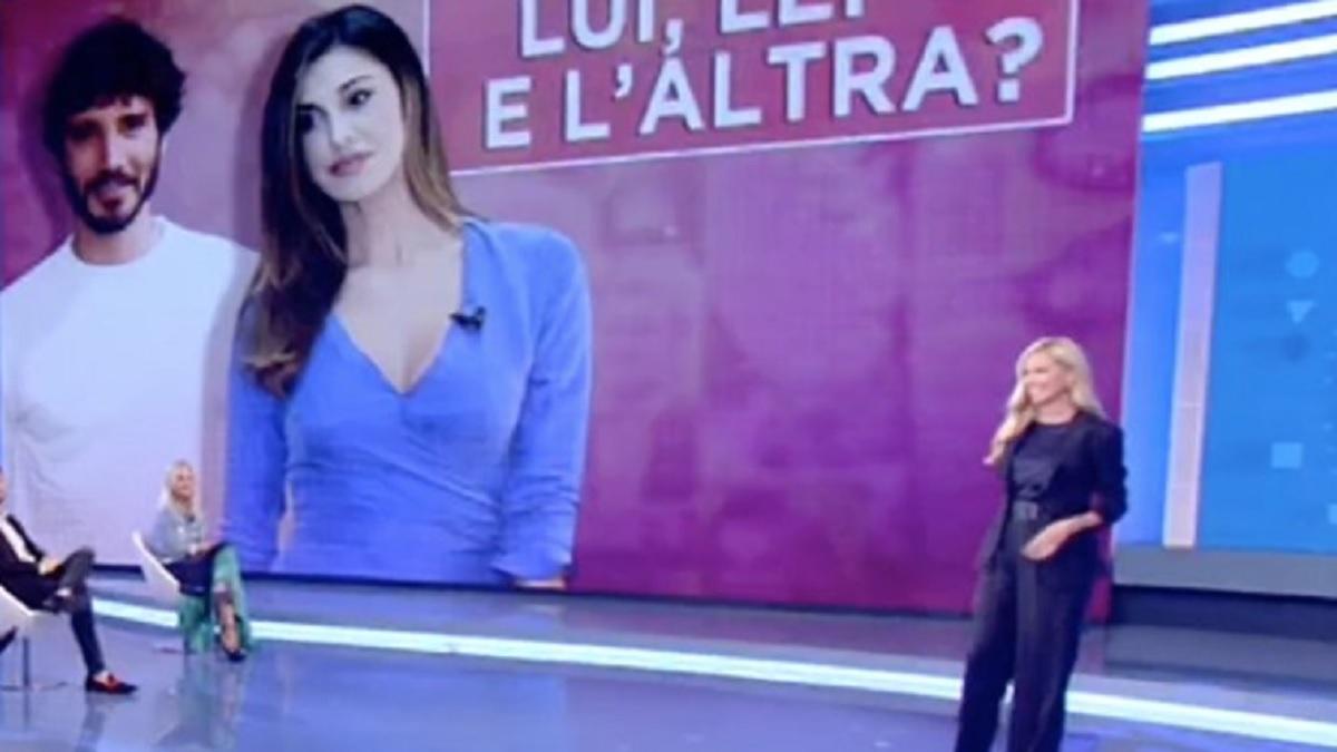 foto Panicucci difende Belen