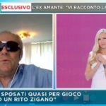 """Patrizia De Blanck, parla ex amante a Mattino Cinque: """"Aveva un harem"""""""