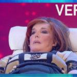 Patrizia De Blanck è nobile: macchina verità di Domenica Live lo conferma