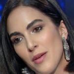 Rocio Munoz Morales, Show con Gigi D'Alessio e Serena Rossi: come sarà