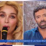 """La vita in diretta, Vittoria Schisano: """"Ecco perché faccio Ballando"""""""