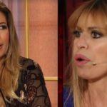 """Selvaggia Lucarelli contro Alessandra Mussolini: """"Da te non lo accetto!"""""""
