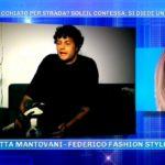 """GF Vip, Soleil Sorge sull'ex di Tommaso Zorzi: """"Ho dubitato di lui"""""""