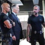 Anticipazioni S.W.A.T. 3 su Raidue, quarta puntata: Hicks rischia la vita