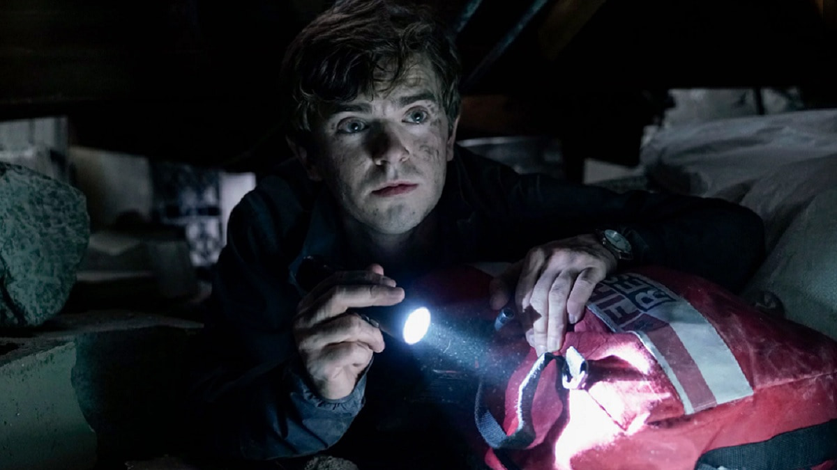 Foto The Good Doctor 3 finale
