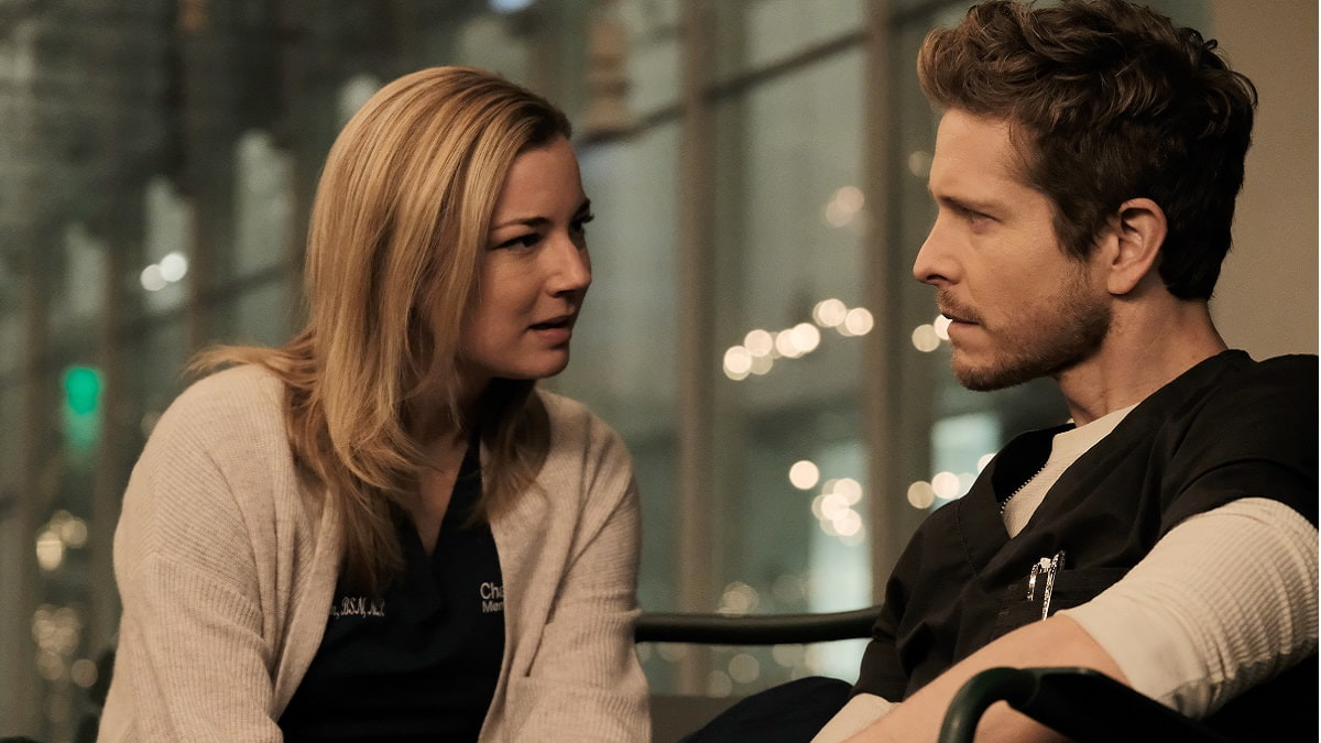 Foto The Resident 4