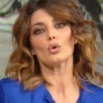 """Samanta Togni, fuori onda a I Fatti Vostri: """"Stavo perdendo un ginocchio"""""""