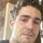 """Tommaso Zorzi in crisi dopo il rimprovero di Signorini: """"Sono complesso"""""""