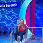 """Marco Liorni colpito dai fratelli Bartoloni: """"Bravi, bravi, bravi!"""""""