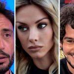 Uomini e Donne: Lucrezia viene rifiutata da Gianluca, Armando ne approfitta