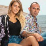 """Temptation Island, Valeria Liberati a Ciavy: """"Ti chiedo di sposarmi"""""""